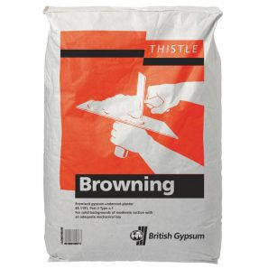 Thistle Browning 25kg