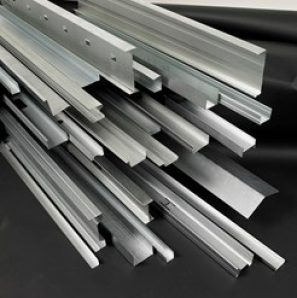 Gypframe Metal framing Components