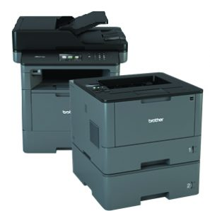 Printer and Copier