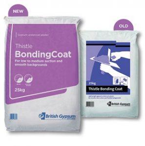 Thistle BondingCoat 25kg