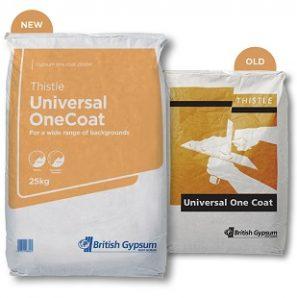 Thistle Universal OneCoat 25kg
