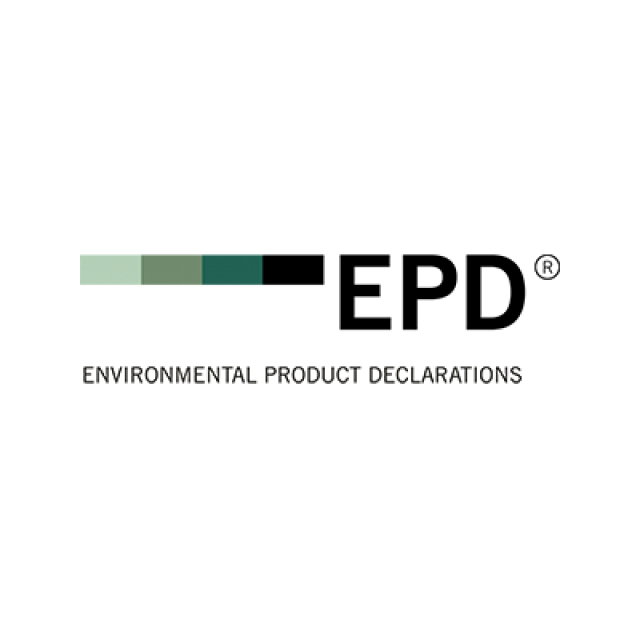 Environmental Product Declaration-EPD